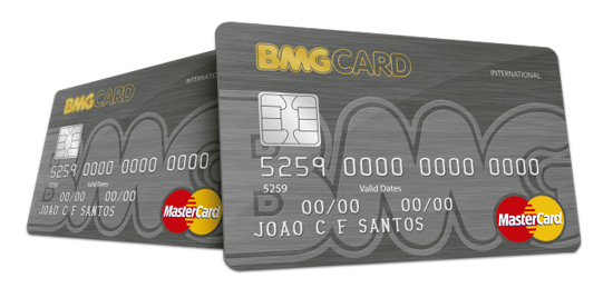 Correspondente autorizado do Banco BMG